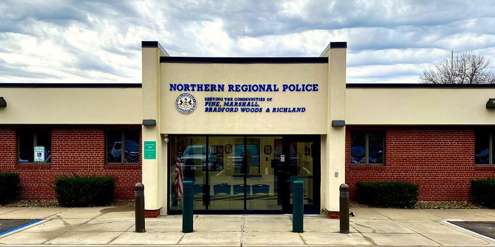 NR Police Station
