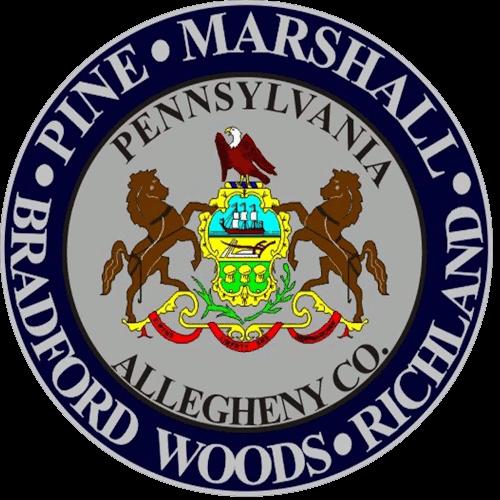Northern Regional Police Department Logo